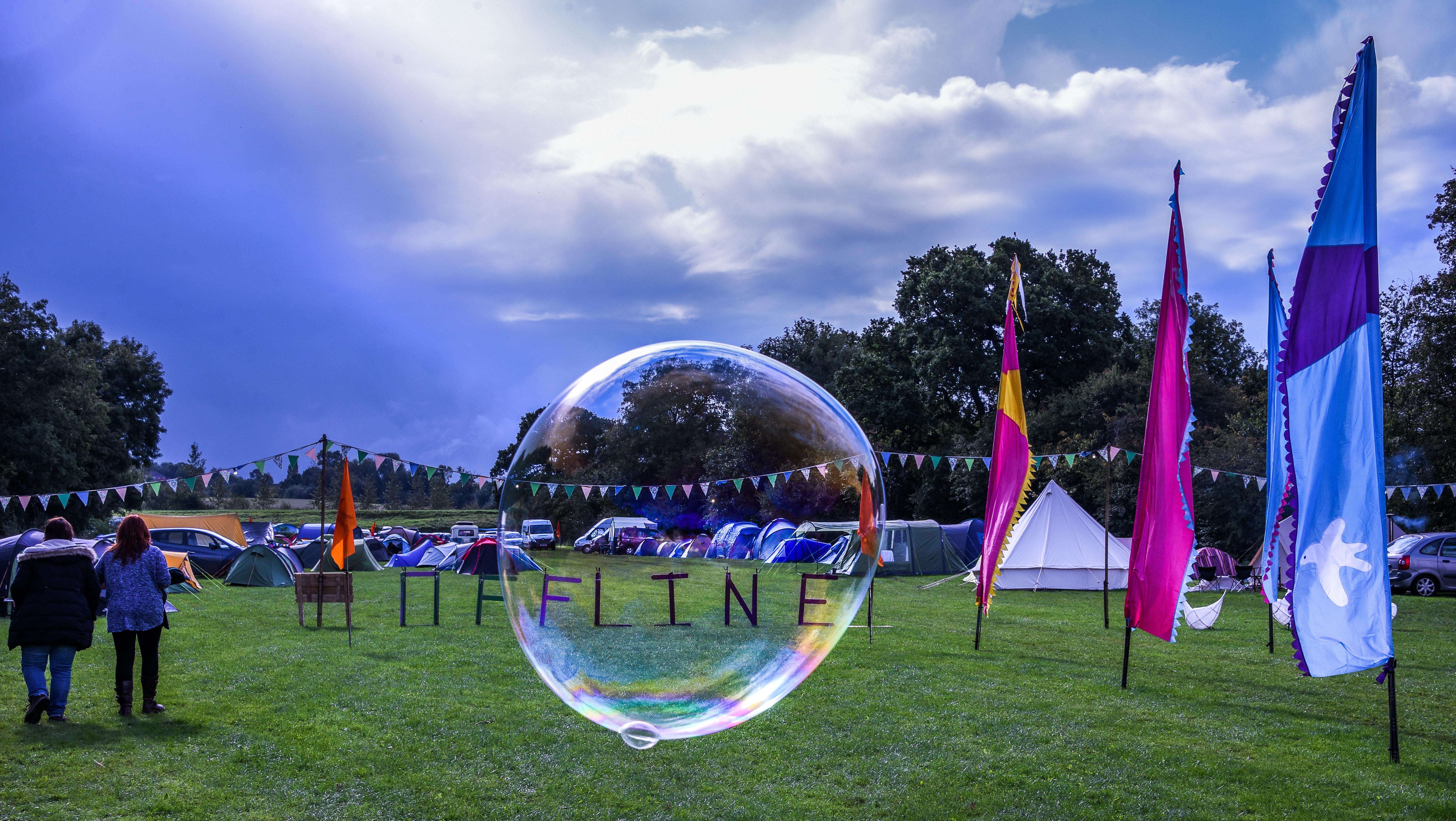 Offline Festival-0618