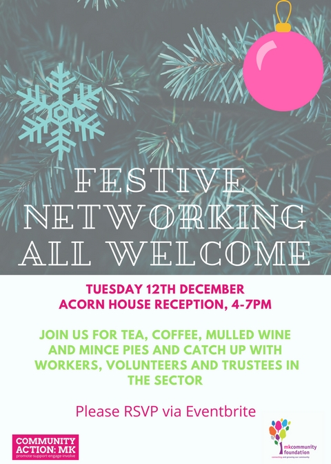 Festive networking poster (2)