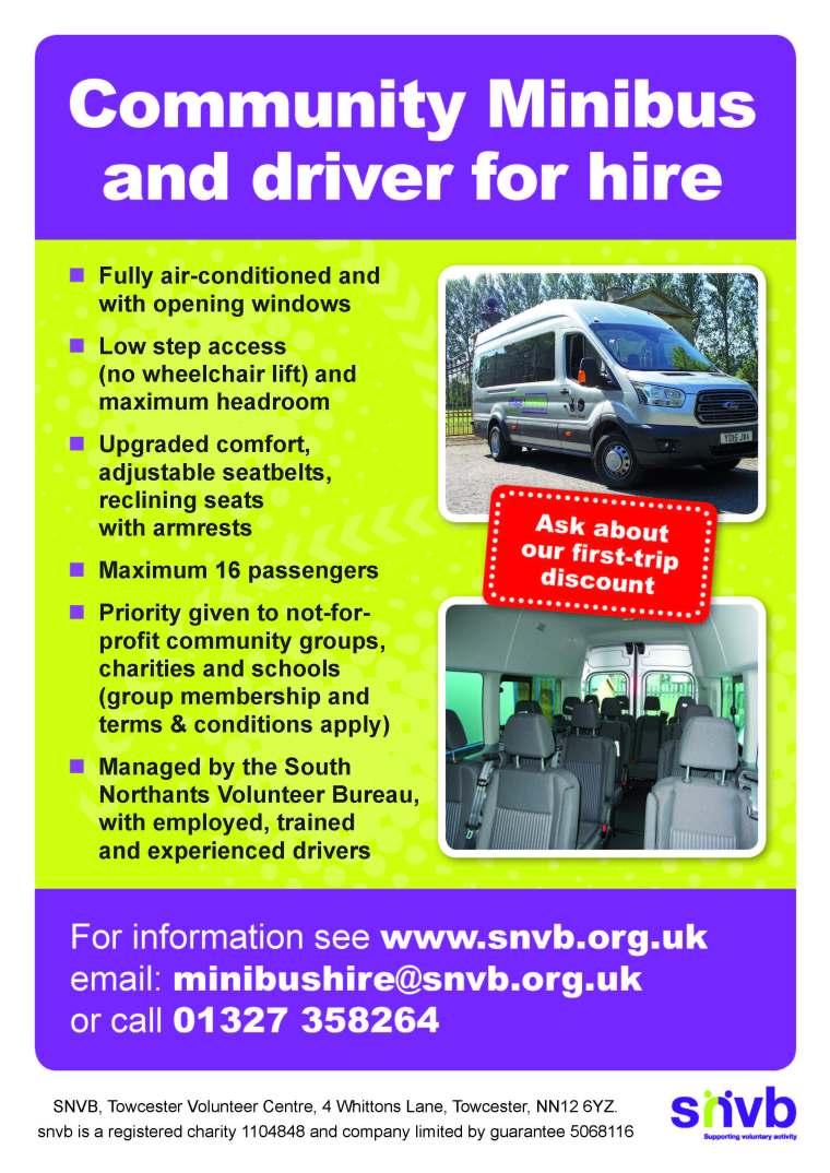 2018 Minibus poster - A4 - Feb 2018 (2)