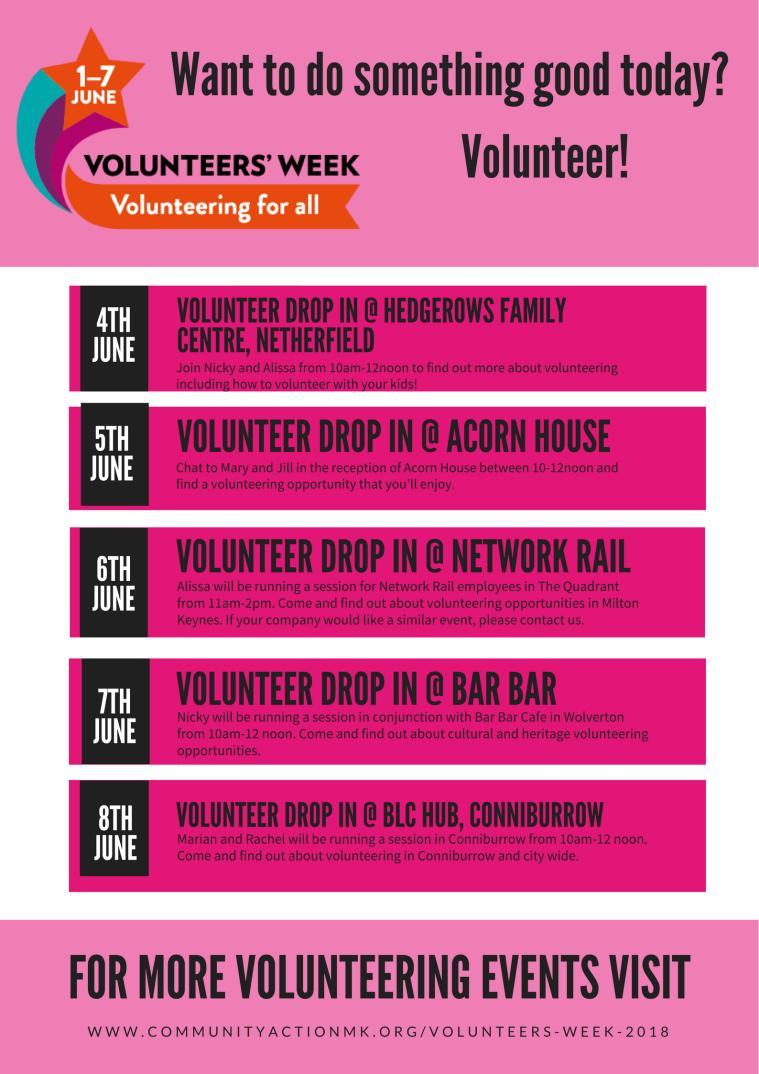 CAMK Volunteers Week 2018 (2)